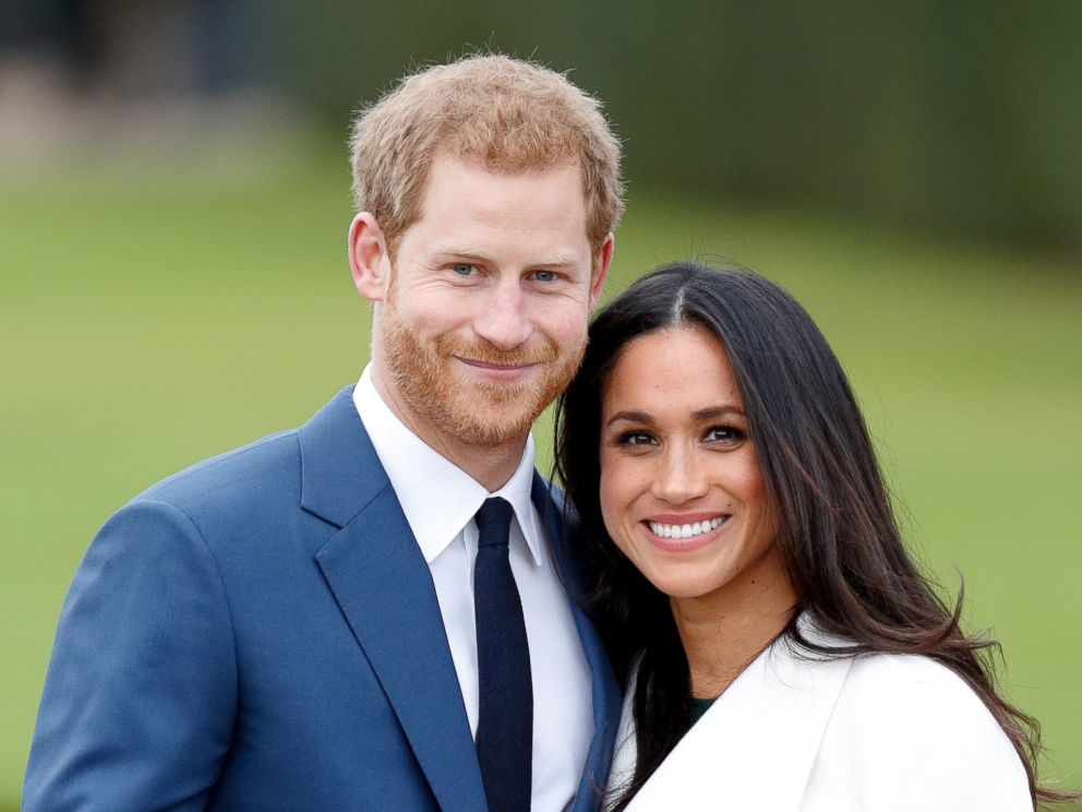 Image result for harry & meghan