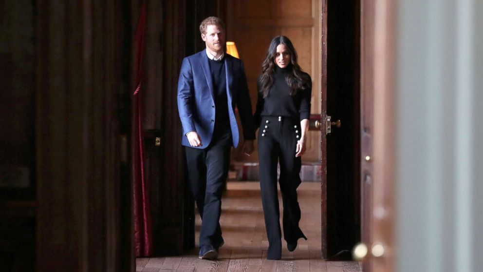 Prince Harry, Meghan Markle to have spring-themed wedding cake by California-raised baker