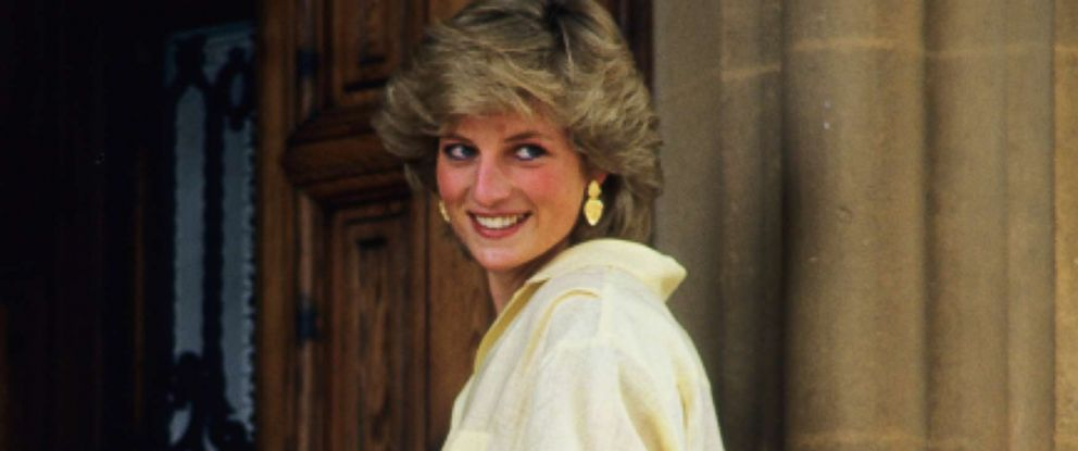 PHOTO: Diana, Princess of Wales, on holiday in Majorca, Spain, on Aug. 10, 1987.