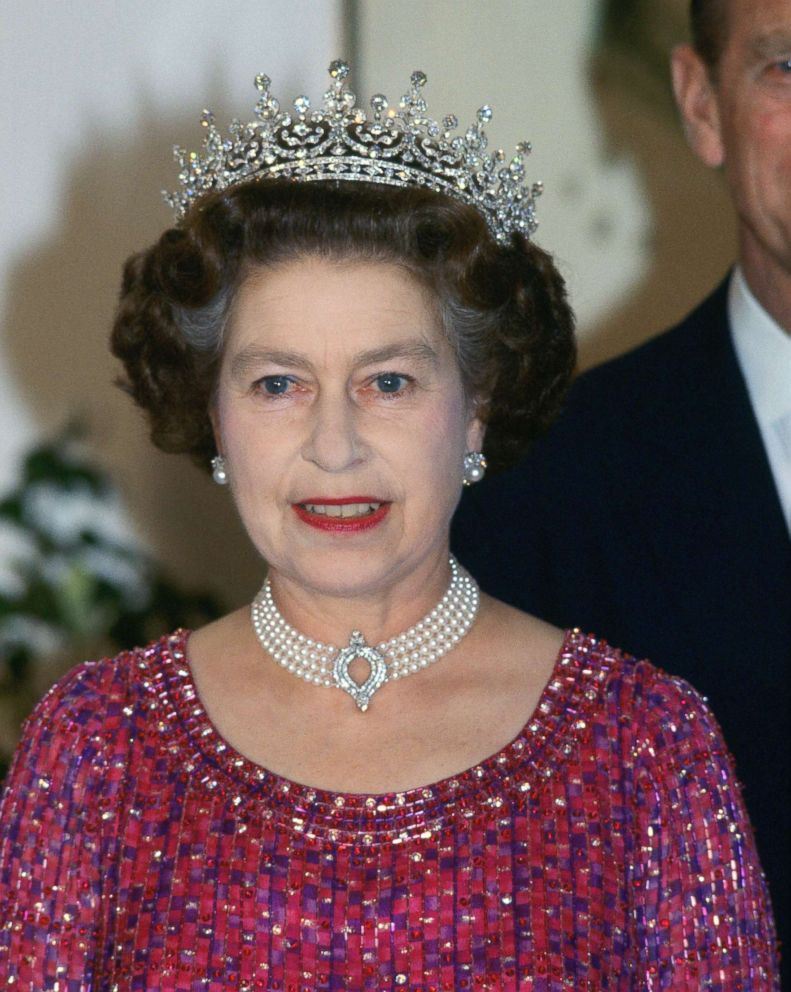 queen elizabeth - photo #37