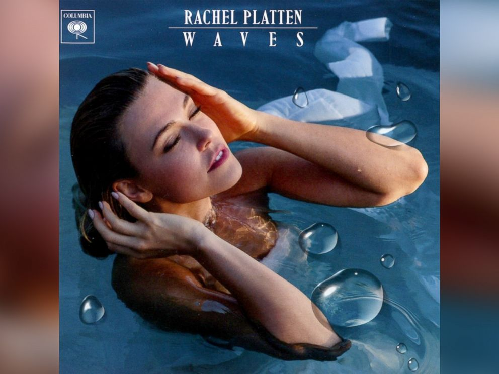 PHOTO: Rachel Platten - Waves