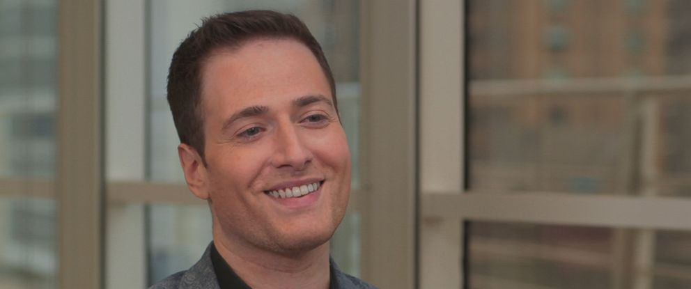 "PHOTO: Randy Rainbow, a social media star, spoke to ""Nightline"" about his comedy."