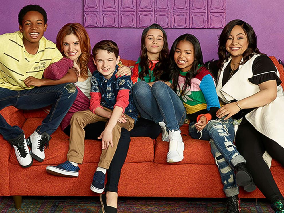 5 things to know about the new disney channel series raven s home