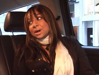 Video: Raven Symone talks about her appearance in Good Hair.