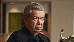Pawn Stars' Richard Harrison - aka 'The Old Man' - dies