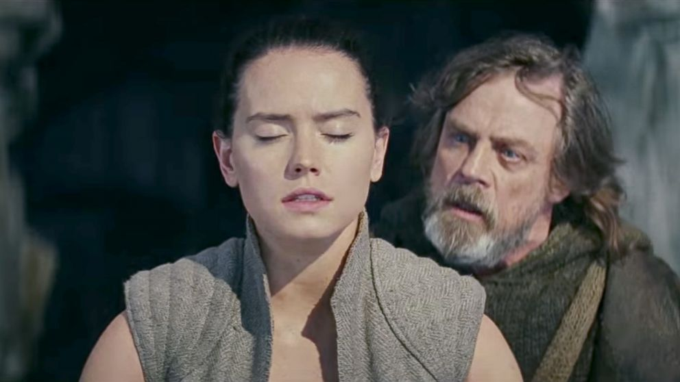 Image result for Star Wars: The Last Jedi