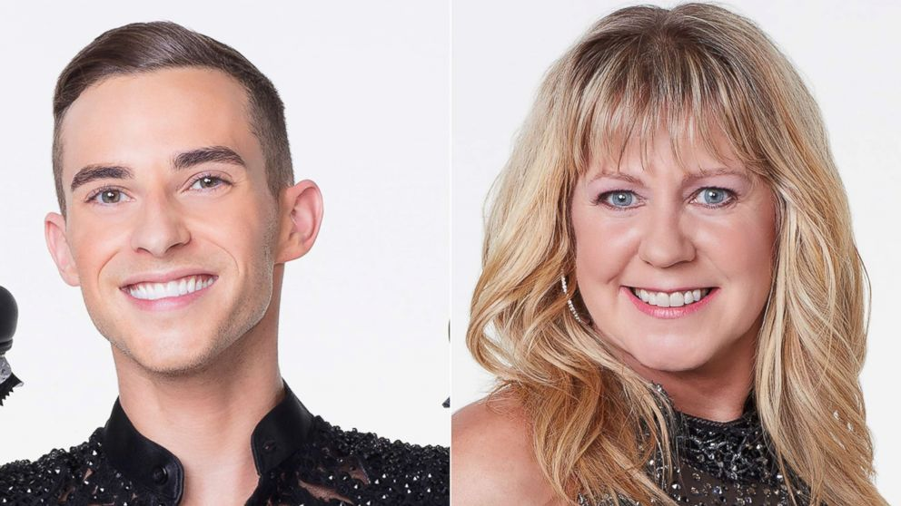 "Adam Rippon will appears on the new season of ""Dancing with the Stars.""