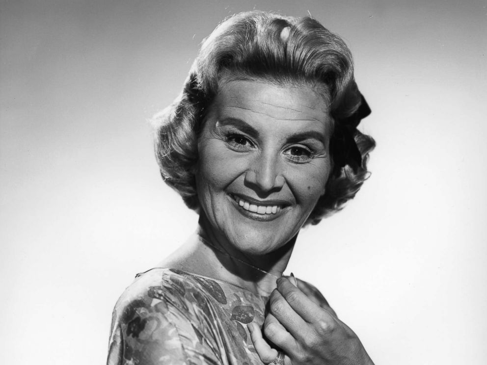 "Comedian and actress Rose Marie, best known for her role as Sally Rogers in the ""Dick Van Dyke Show,"" passed away Dec. 29, 2017 at the age of 94."