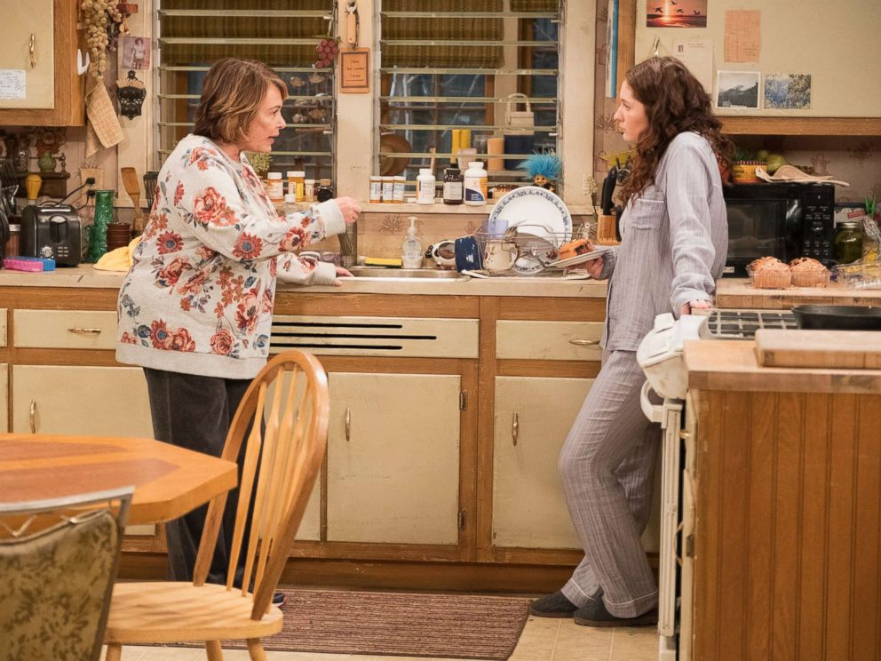 Roseanne's Emma Kenney Is Seeking Treatment After Going Down 'Slippery Slope'