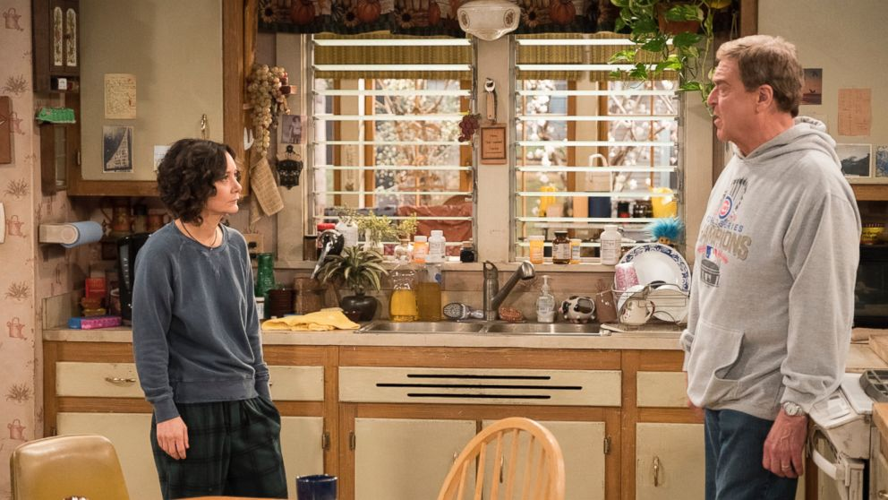 'Roseanne' spinoff 'The Conners' will premiere in the fall