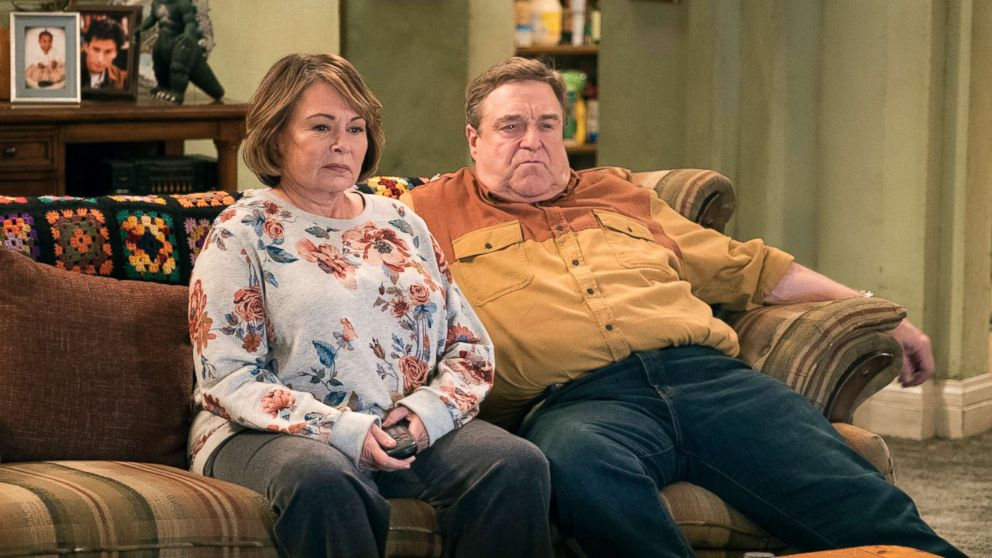 Roseanne Barr Show 2020.Roseanne Barr Asks For Twitter Followers After Show S Cancellation