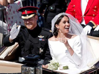 PHOTO: Duke and Duchess of Sussex