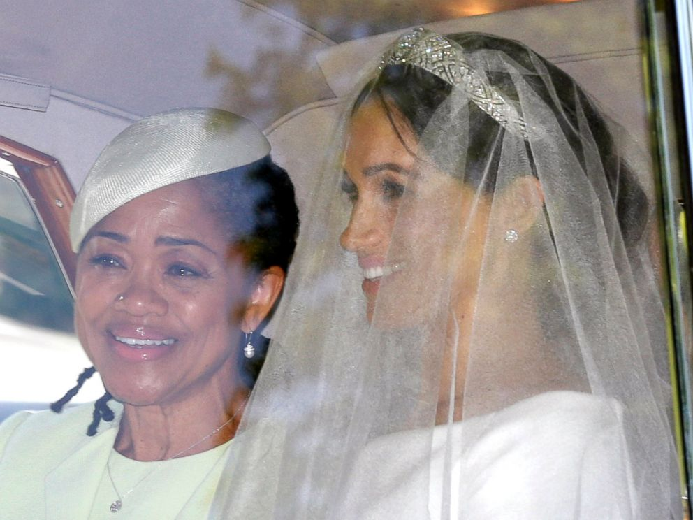 Oprah Details Her Meeting With Meghan Markle's Mom Doria Ragland: 'No Interview'