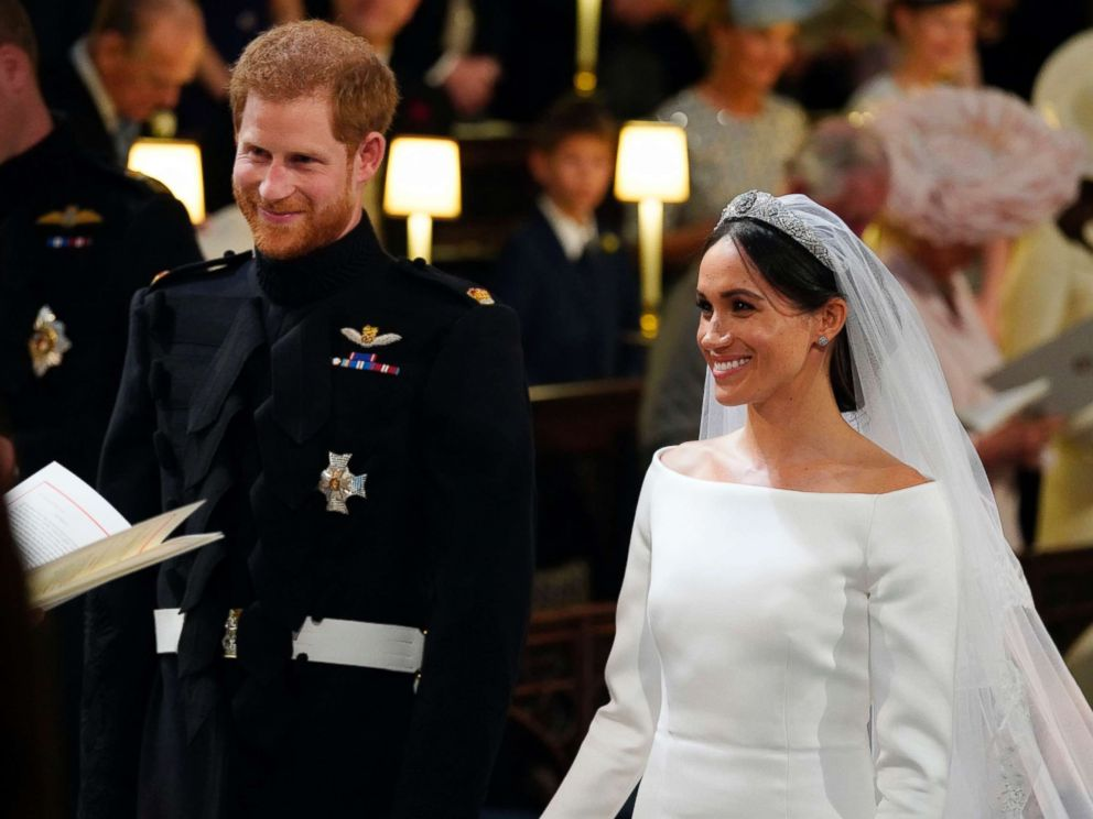 61bbbd7bfe0d4 Royal wedding 2018  Top moments you may have seen and may have ...