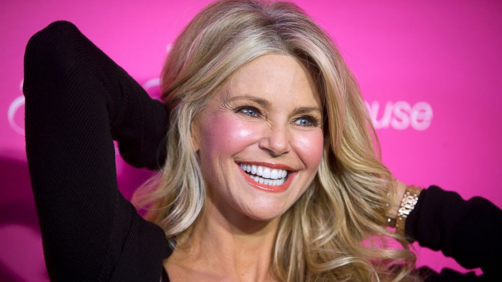 Christie Brinkley Shares Her Beauty Secrets