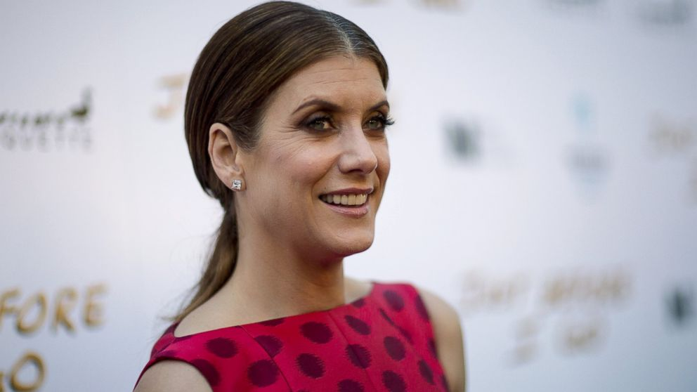 Kate Walsh scary movie 5
