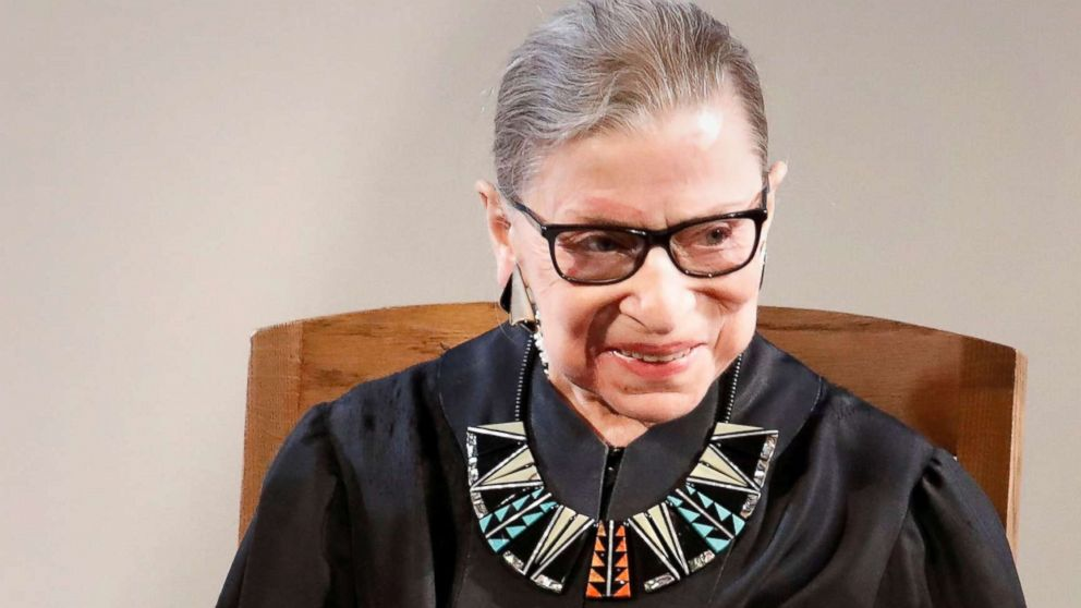 'RBG': What you'll learn from the new Ruth Bader Ginsburg documentary - ABC News