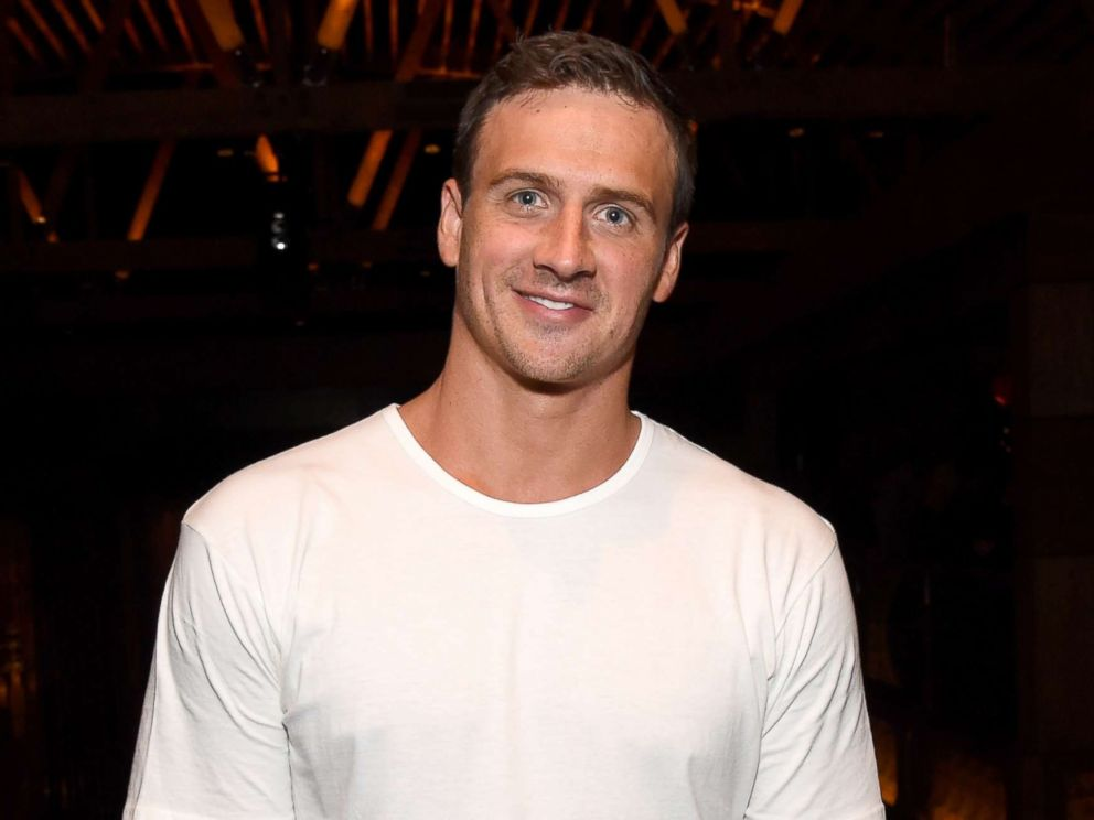 PHOTO: Ryan Lochte attends day three of TAO, Beauty & Essex, Avenue and Luchini LA Grand Opening, March 18, 2017 in Los Angeles.