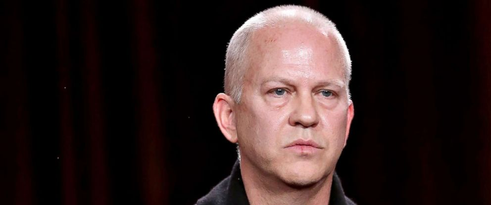 PHOTO: Producer/writer/director Ryan Murphy speaks onstage during the FX portion of the 2017 Winter Television Critics Association Press Tour on Jan. 12, 201,7 in Pasadena, California.