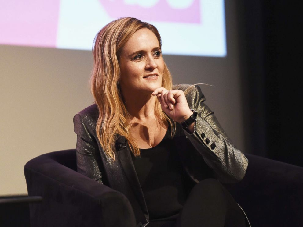 PHOTO: Samantha Bee attends TBS Full Frontal With Samantha Bee FYC Event at the Writers Guild Theater on May 24, 2018, in Beverly Hills, Calif.