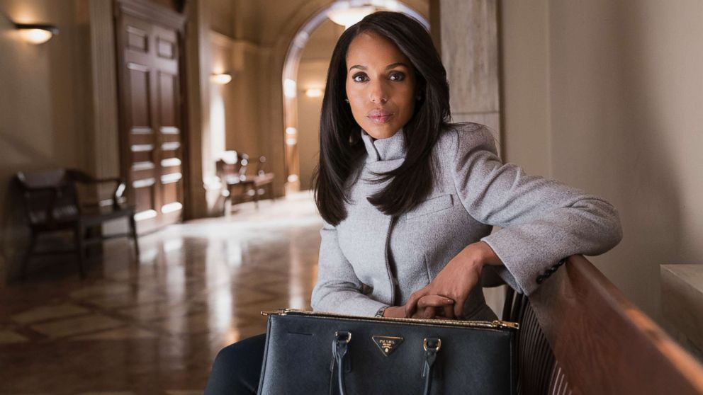 4539c4accfc3 Kerry Washington on what to expect from the 'Scandal' series finale and the  show's legacy - ABC News
