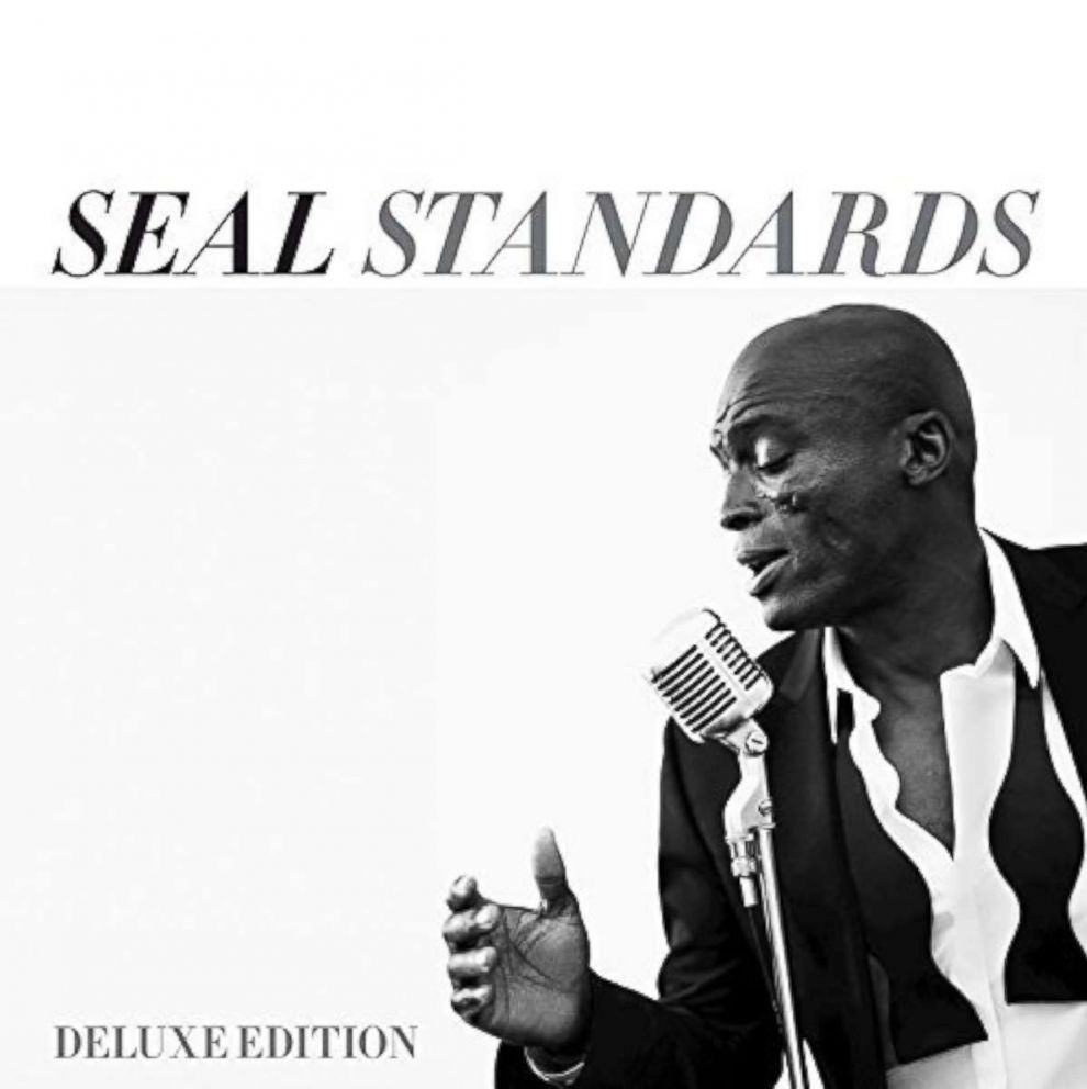PHOTO: Seal - Standards (Deluxe)