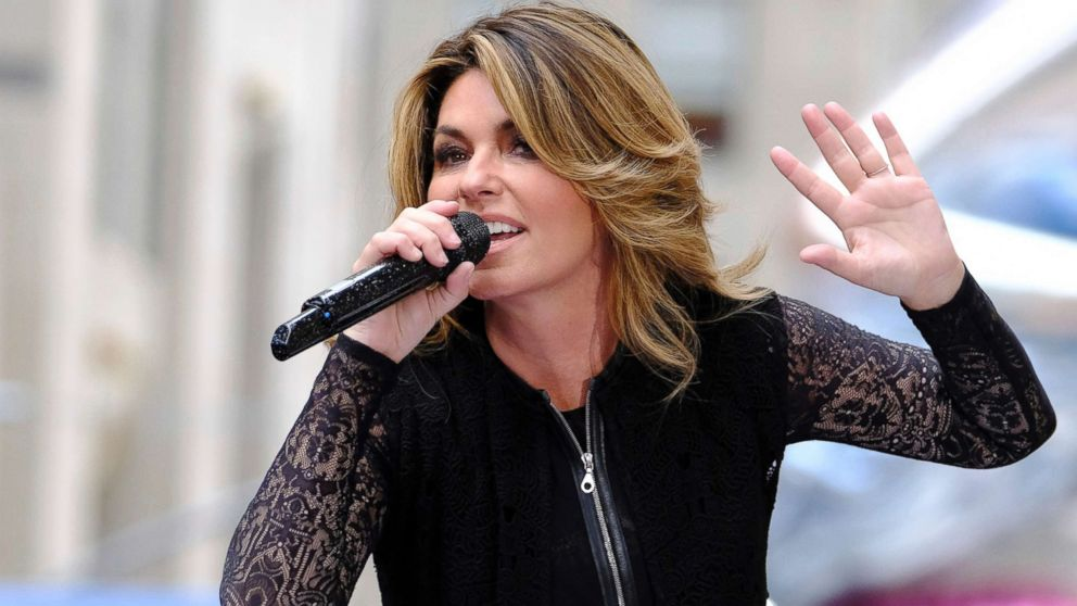 Shania twain admits she didnt know if shed ever release a new shania twain admits she didnt know if shed ever release a new record abc news m4hsunfo