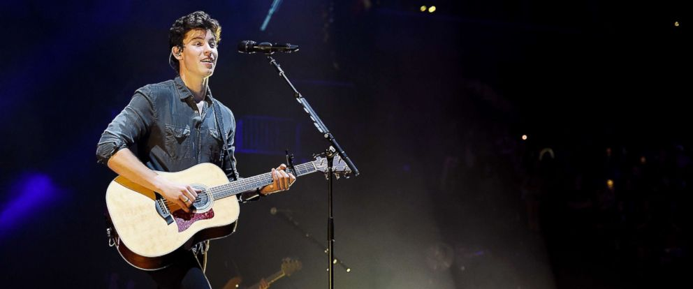 'Unplugged' Returns To MTV With Shawn Mendes As First Show