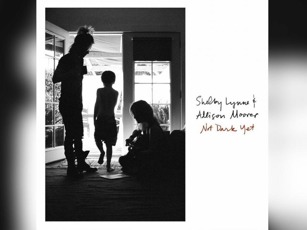 PHOTO: Shelby Lynne and Allison Moorer - Not Dark Yet