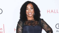 PHOTO: Shonda Rhimes attends the Television Academys 24th Hall Of Fame ceremony at The Saban Media Center, Nov. 15, 2017 in North Hollywood, Calif.