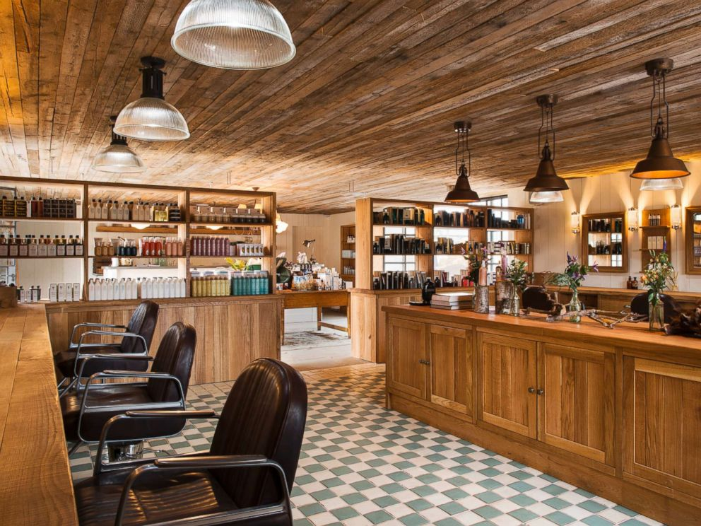 PHOTO: Soho Farmhouse guests can be pampered at the Cowshed Spa.