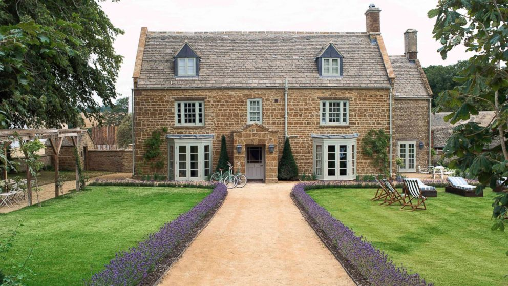 1fc5378a9ebf Soho Farmhouse is a members  club located on 100 acres in Oxfordshire