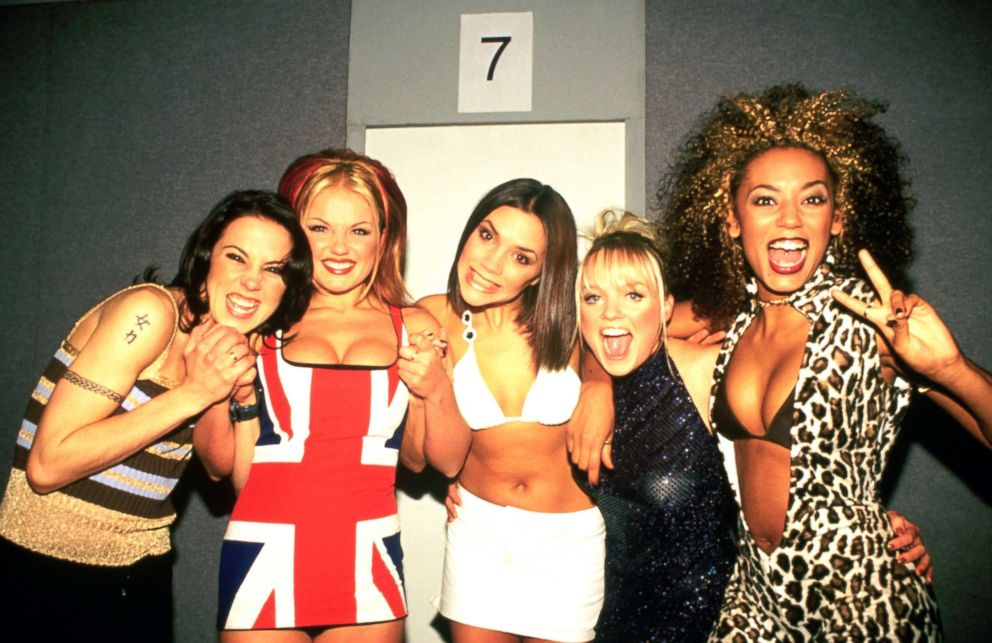 Spice Girls performing at Meghan Markle and Prince Harry's wedding?