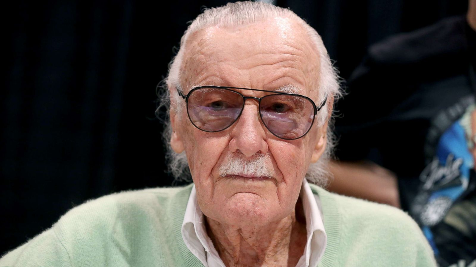 stan lee accused of sexual misconduct abc news