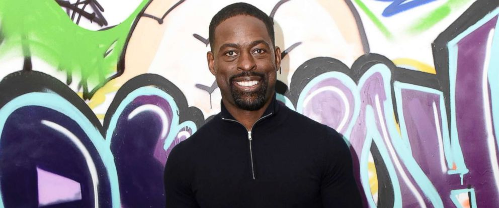 PHOTO: Sterling K. Brown joins Clorox and Thrive Collective to celebrate the transformative power of clean at a new Youth Opportunity Hub in Harlem, New York, Feb. 27, 2018.