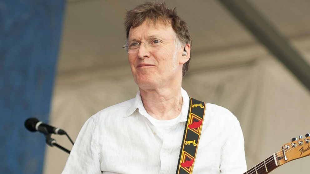 The 72-year old son of father (?) and mother(?) Steve Winwood in 2021 photo. Steve Winwood earned a  million dollar salary - leaving the net worth at  million in 2021