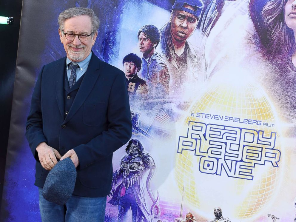 'Ready Player One' Review: Culture Popped