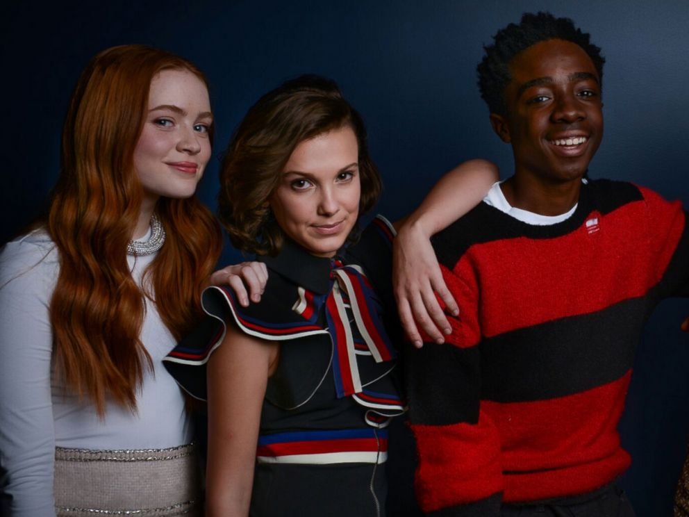 stranger things cast rallies behind fan after no one showed to his