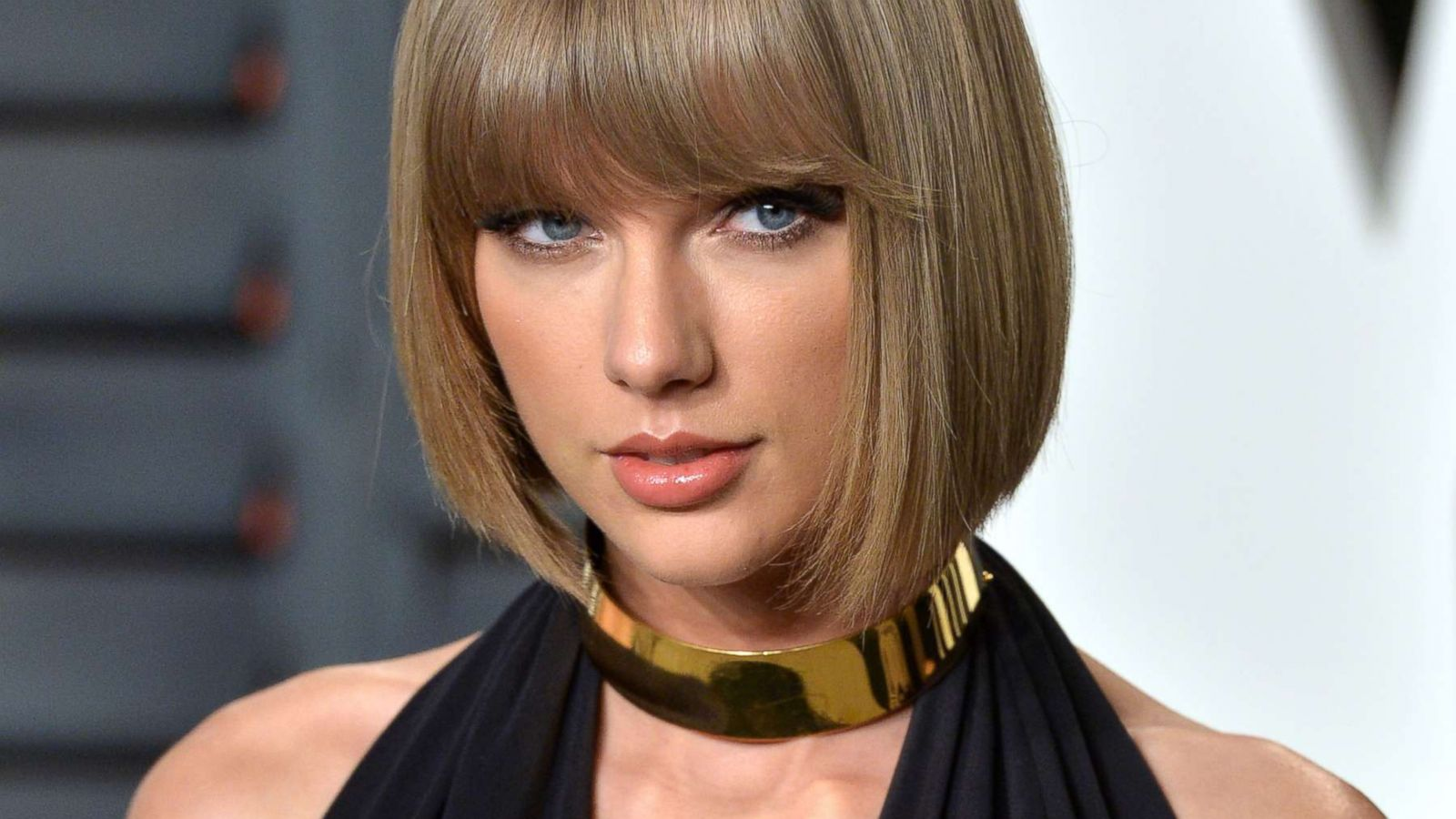 Taylor Swift Announces New Album Reputation 1st Single Out Friday Abc News