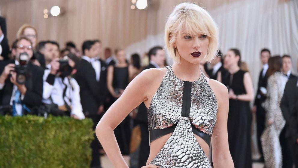 Taylor Swift To Perform New Song During Scandal Abc News