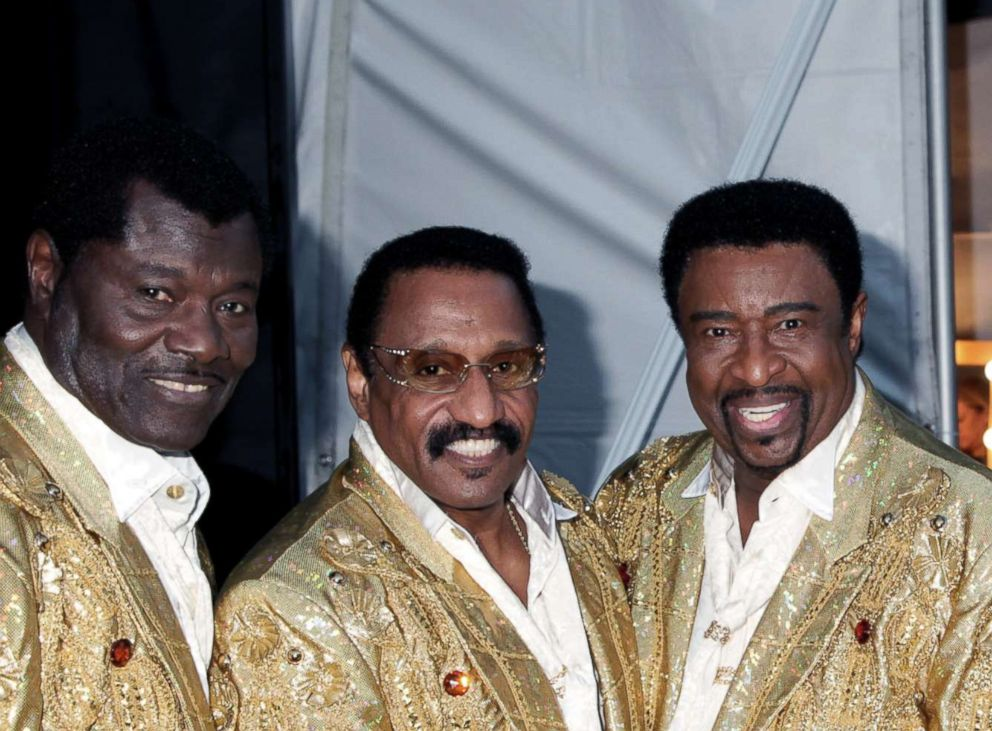 Former Temptations singer Dennis Edwards dead at 74