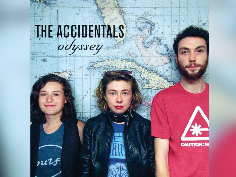 PHOTO: The Accidentals - Odyssey