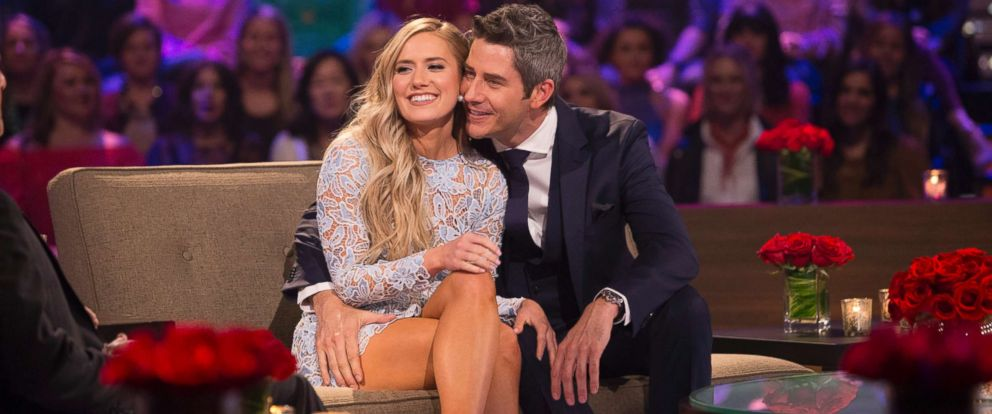 Why Bachelor Arie Luyendyk Jr Proposed On Tv Again And How He Chose