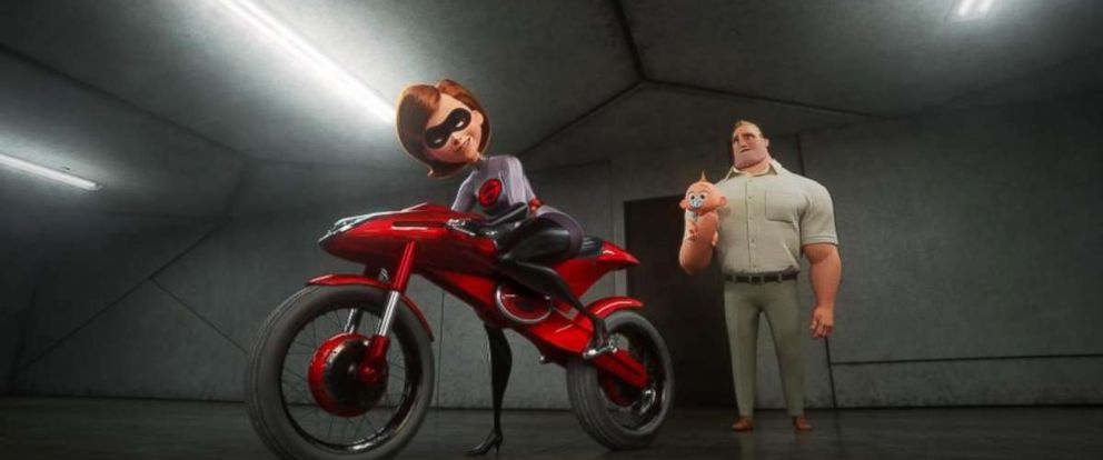 The Incredibles 02 As Ht Hpmain 992 Photo Still From Dou Is