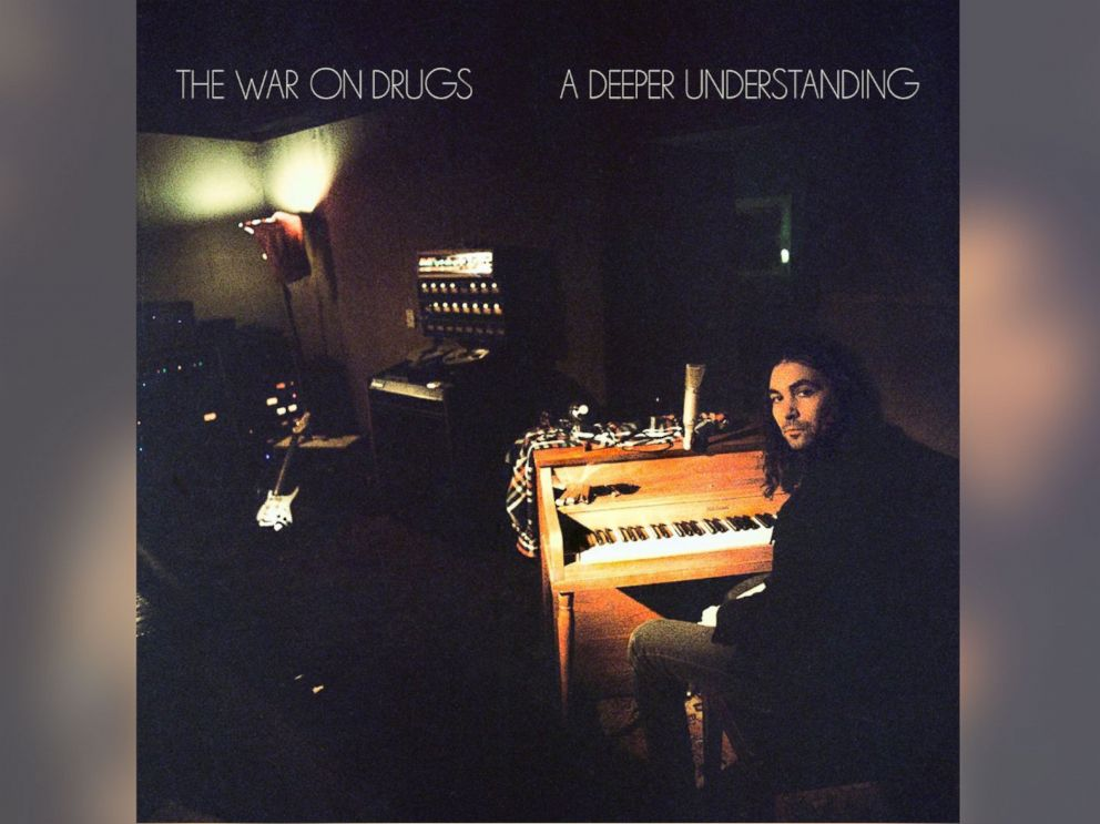 PHOTO: The War On Drugs new album, A Deeper Understanding, was released on Aug. 25, 2017.