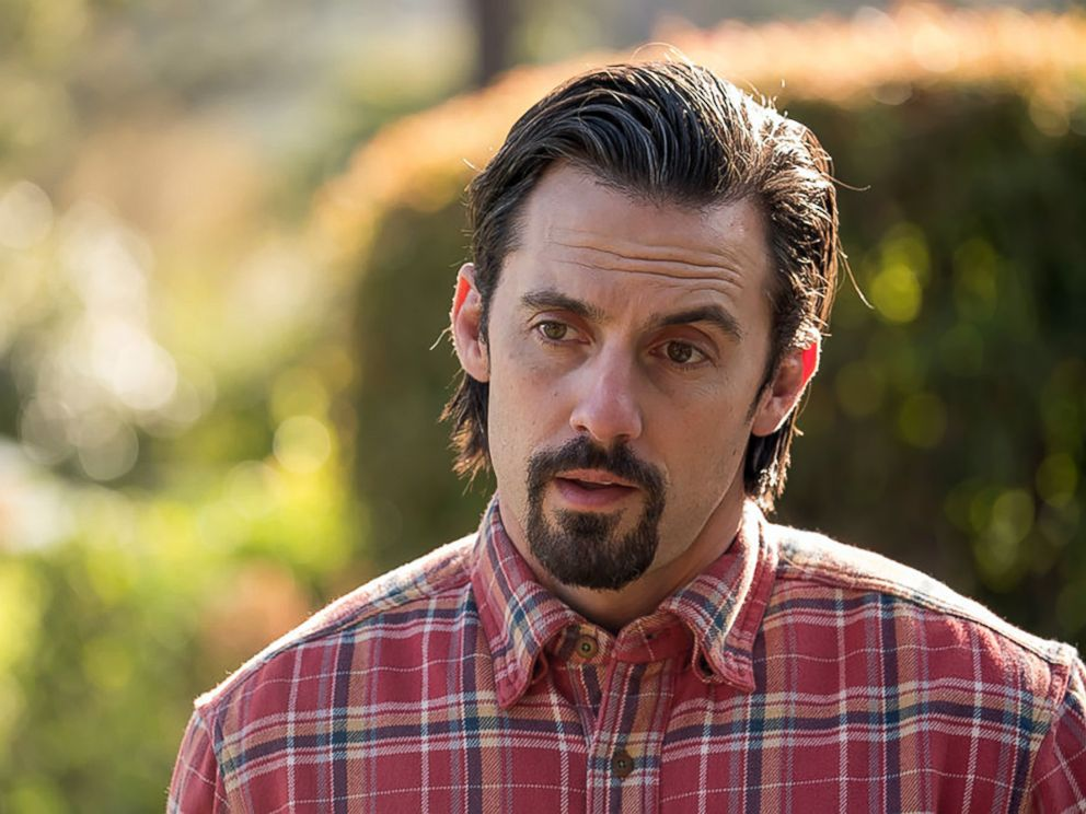 PHOTO: Milo Ventimiglia is pictured in the Jan 19, 2018 episode of This is Us.