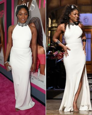 14b14f48ed29 Why Tiffany Haddish wore this gown several times in 8 months