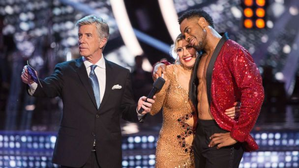 'Dancing With the Stars' host Tom Bergeron says meditation helps him react during a live show
