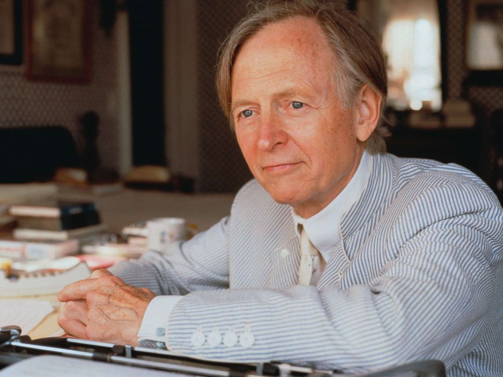 Tom Wolfe, Margot Kidder and other notable people lost in 2018
