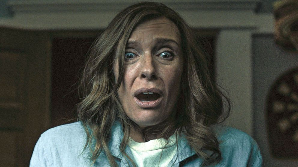 Toni Collette opens up about creepy role in 'Hereditary': 'It was undeniable' - ...